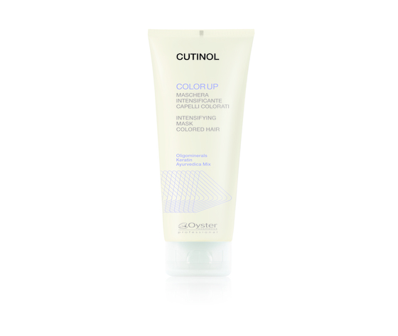 Oyster mask mantenimento colore-200ml