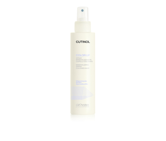 Oyster color up spray-150ml