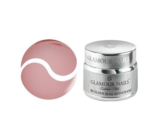 Glamour gel monofasico rosa