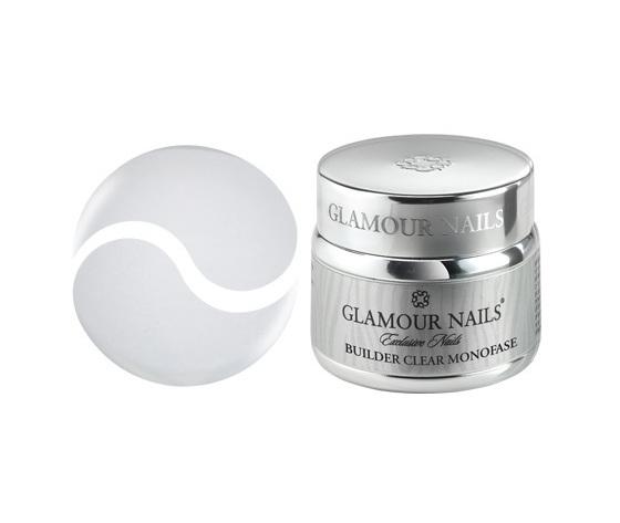 Glamour gel monofasico trasparente