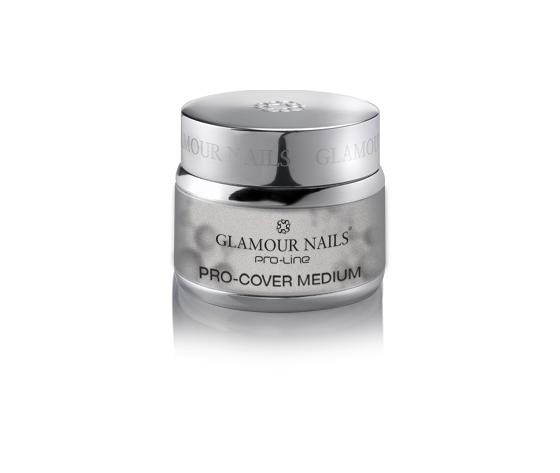 Glamour gel pro-cover medium