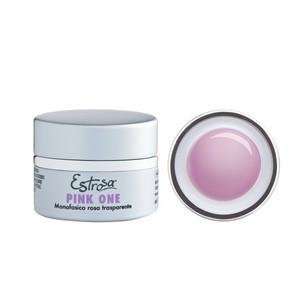 Estrosa gel monofase rosa - 30ml