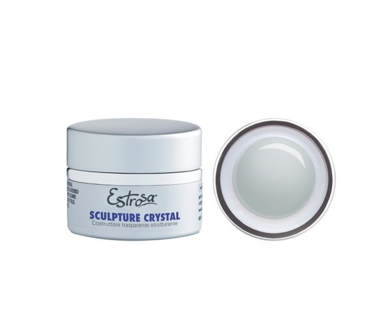 Estrosa gel sculpture crystal- 15 ml