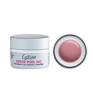 Estrosa gel cover pink one - 30 ml