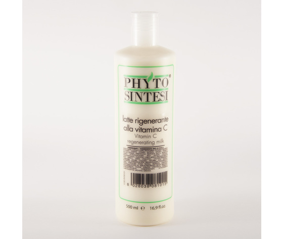 Phyto Latte Detergente Rigenerante alla Vitamina C 500 ml