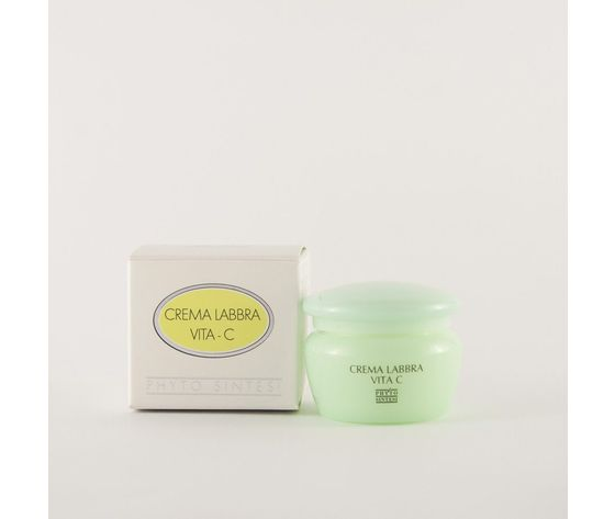Phyto Crema Labbra Vitamina C 30 ml