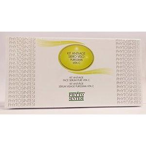 "Phyto Kit anti-age Purissima Vitamina C ""5 fl"" 10 ml"