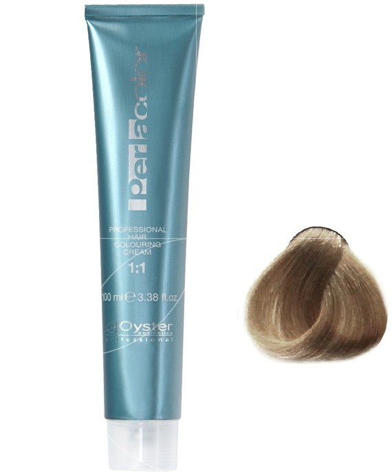 Oyster perlacolor coloration naturelle 7 0 blond moyen 100 ml