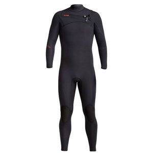 xcel 4.3 Infiniti LTD Edition Wetsuit Black