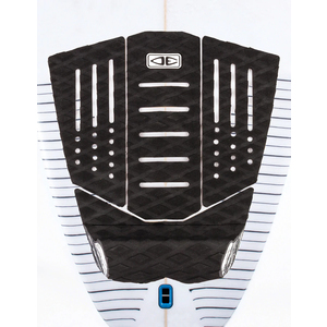 oceanearth launch 4 piece tail pad