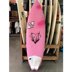 Surf Twins 5.5