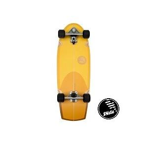 Slide Surfskate Sunset Quad 30″ 2020