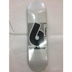 skate Birdhouse  Block Logo 8.25