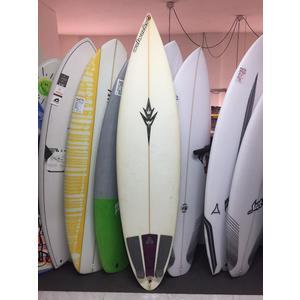 tavola da surf hennek 6.3