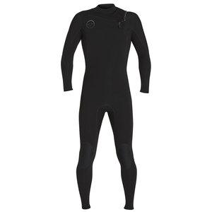 xcel 3/2 Comp X Wetsuit Black
