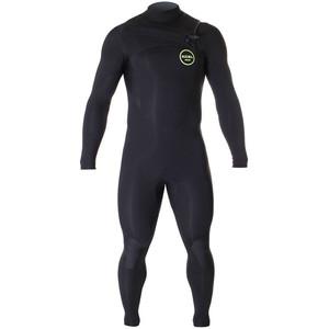 XCEL 3/2 Axis X2  Wetsuit Black