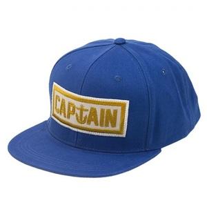 CAPTAIN FIN NAVAL CAPTAIN 6 PANEL HAT
