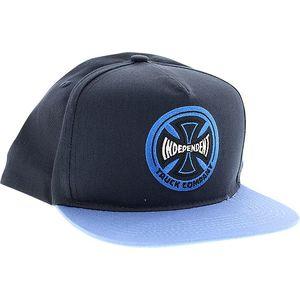 INDIPENDENT HOLLOW CROSS CAP
