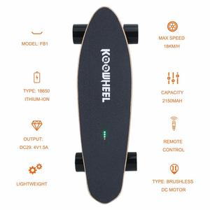 Koowheel PM1  longboard Electric skateboard  2019 new