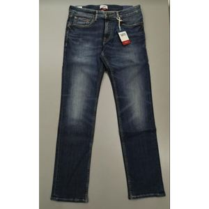 TOMMY JEANS SCANTON  DANNY DARK BLUE STRETCH