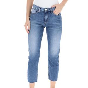 TOMMY JEANS HIGH RISE SLIM IZZY