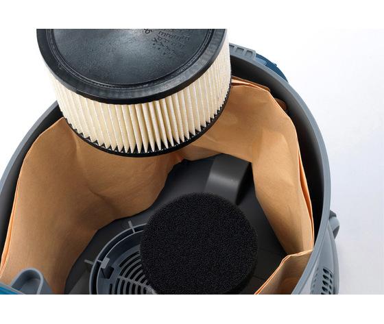 Aspirapolvere power d 12 accessori 6