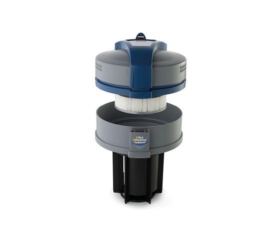 Aspiratore solidi liquidi power wd 22 p accessori 5