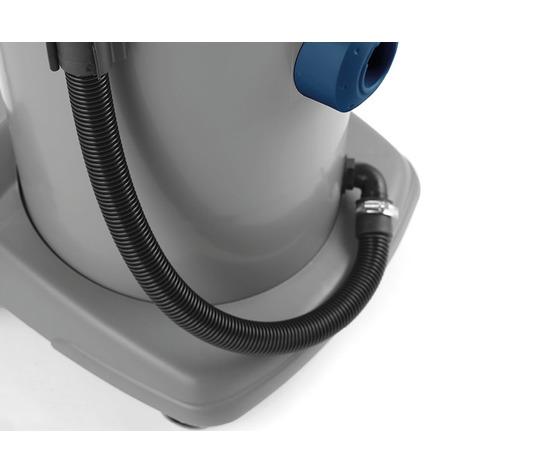 Aspiratore solidi liquidi power wd 50 p accessori 4