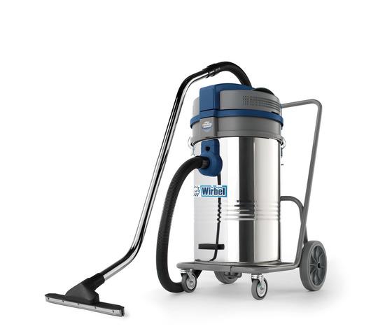 Aspiratore solidi liquidi power wd 80 2 tmt