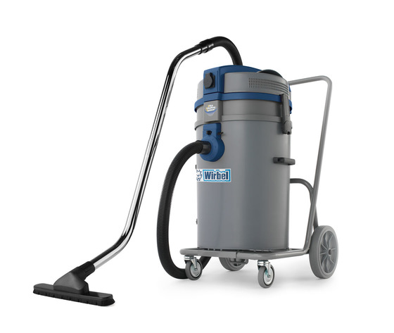 Aspiratore solidi liquidi power wd 80 2 p cf
