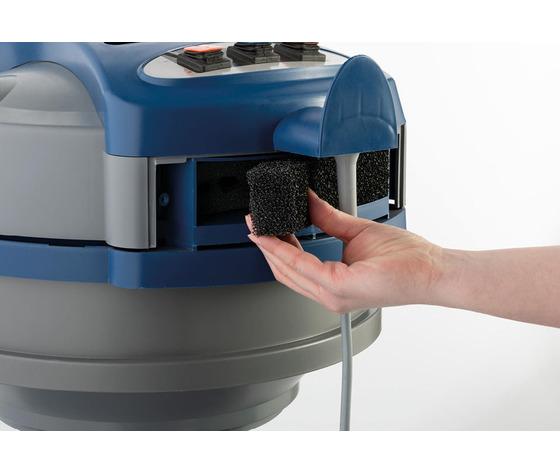 Aspiratore solidi liquidi power wd 80 2 p cf accessori 4