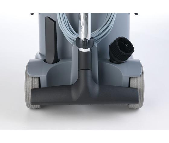 Aspiratore solidi liquidi power wd 22 p accessori 2