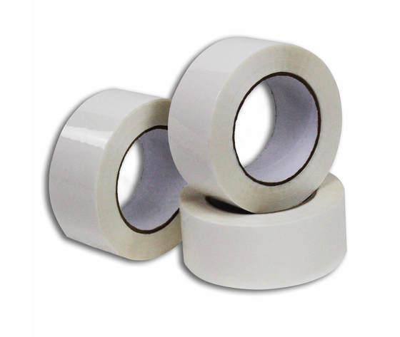 Nastro adesivo bianco 1 sco01
