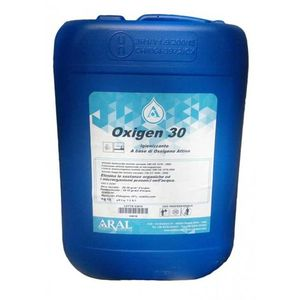 Igienizzante a base di ossigeno attivo OXIGEN 30 12 Kg (2 pezzi)