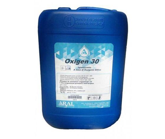 Oxigen 30 igienizzante a base di ossigeno attivo specifico per piscine made in italy p 1290558 3369390 2