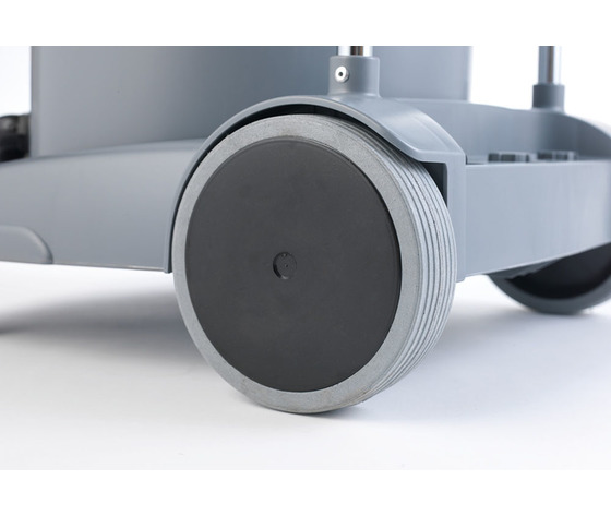 Aspiratore solidi liquidi power wd 50 p accessori 5
