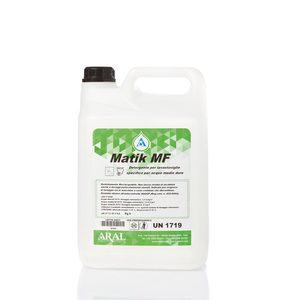 Detergente liquido concentrato per lavastoviglie MATIK MF 6 Kg (4 pezzi)