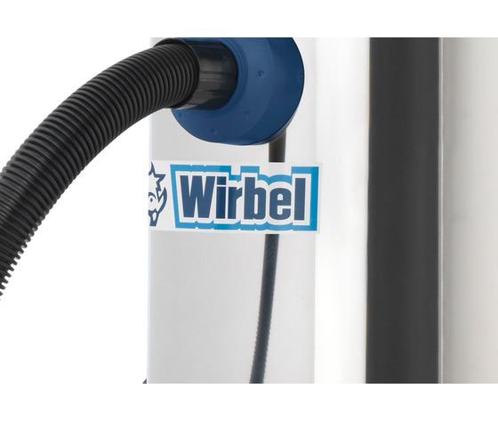 Aspiratore solidi liquidi power wd 50 i accessori 1