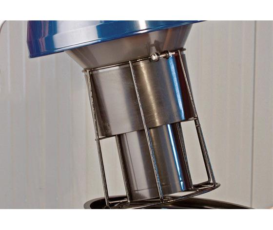 Aspiratore solidi liquidi 814 n p accessori 4