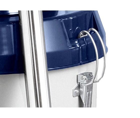 Aspiratore solidi liquidi 935 p accessori 2