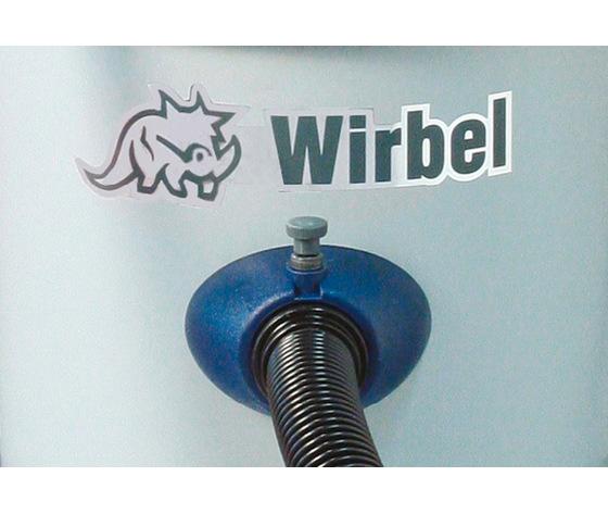 Aspiratore wirbel 815 np 3
