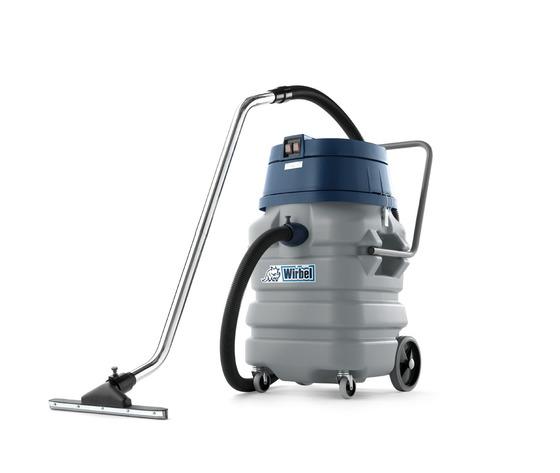 Aspiratore solidi liquidi wirbel 990 pd sp 1
