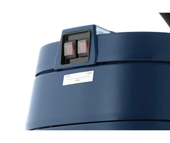Aspiratore solidi liquidi wirbel 990 pd sp 2