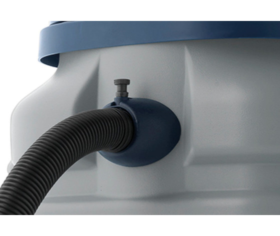 Aspiratore solidi liquidi wirbel 990 pd sp 3