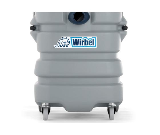 Aspiratore solidi liquidi wirbel 990 pd sp 5
