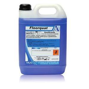 detergente per pavimenti floorquat