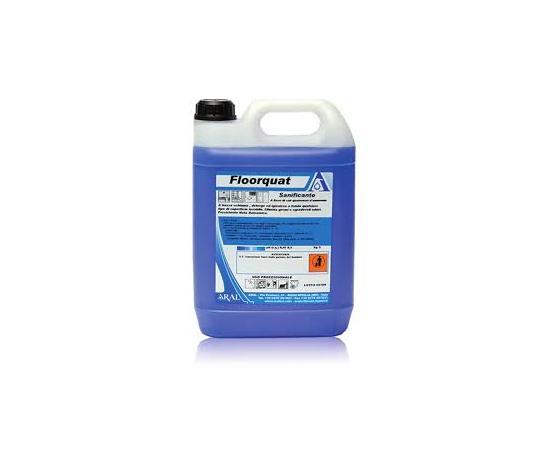 Detergente pavimenti floorquat