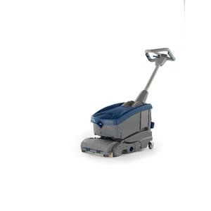 Lavasciuga per pavimenti con operatore a terra serie ROLLY
