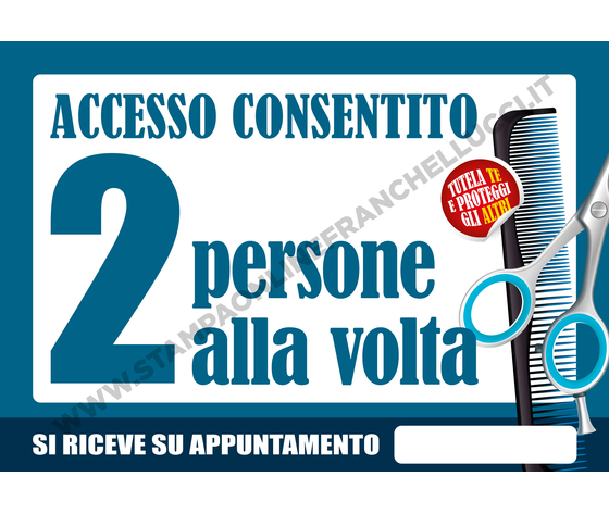 Covid accesso barbieri 2