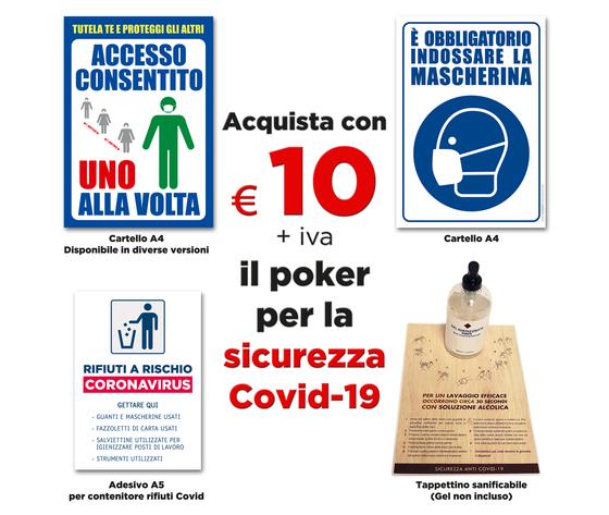 Offerta 10 euro mod